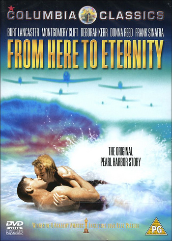 from here to eternity import sv text